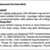 HCFC terviseriskid